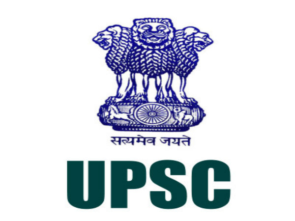 UPSC Notification 2019: Consultants