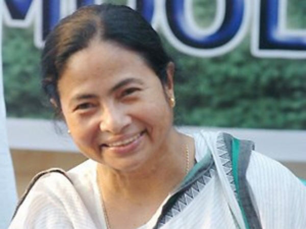 Why JEE Main Only In Gujarati Language: CM Mamata Banerjee