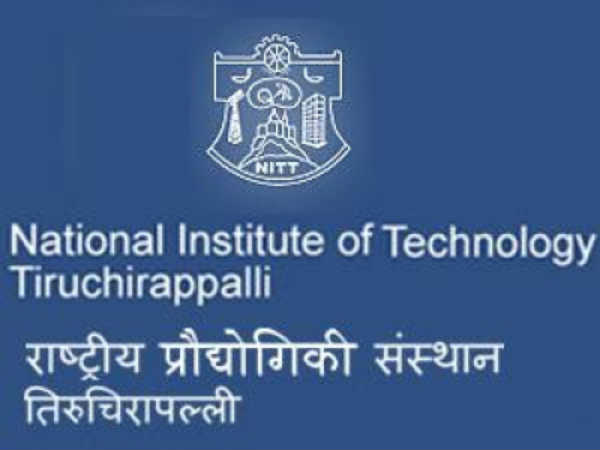 NIT Trichy Placements: Apply Offline For Consultants And Project Officers Post Before November 25