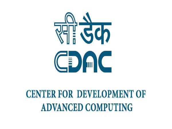 CDAC Recruitment: 12 Vacancies