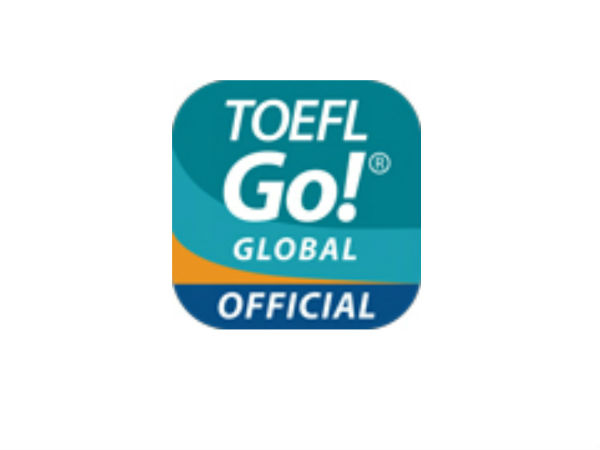 All About TOEFL Official App