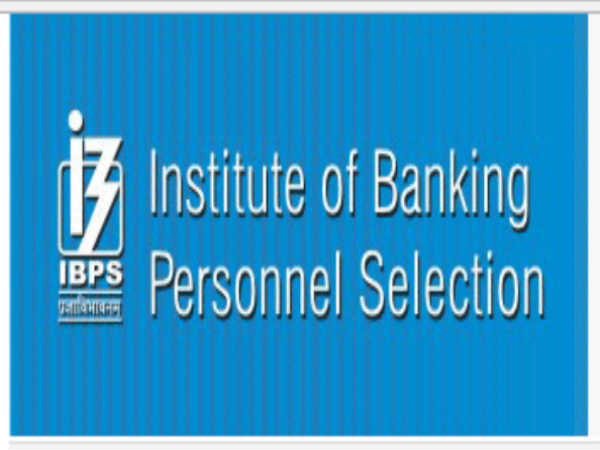 IBPS Recruitment: Analyst Programmer