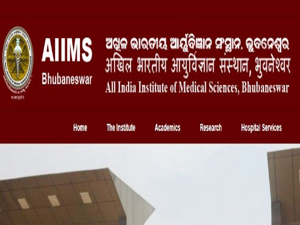 AIIMS Bhubaneswar Recruitment For 84 Senior Residents, Apply Online From April 21 Onwards