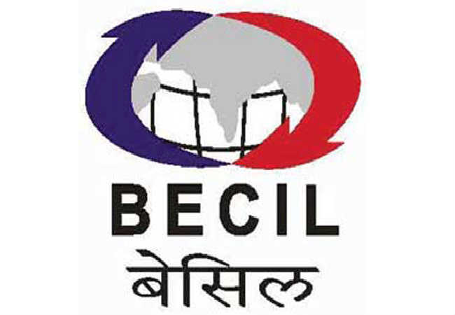 BECIL Recruitment 2020: DEO & Spt Staff