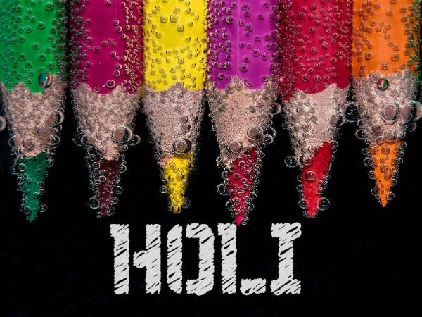 How To Prepare For Board Exams On Holi