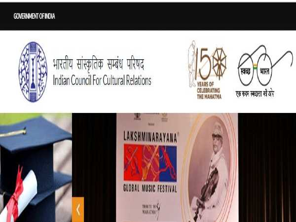 ICCR Recruitment 2020 For Assistant Programme Officers Post, Apply Online Before April 8