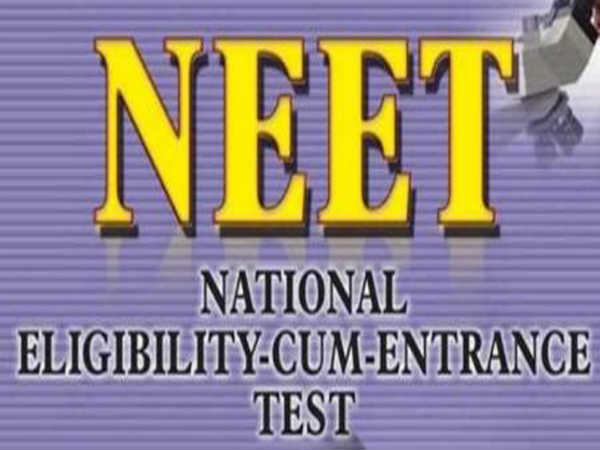 NEET 2020 Postponed Due To Coronavirus