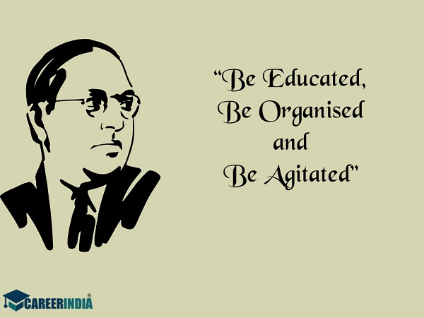 Ambedkar Quotes #1