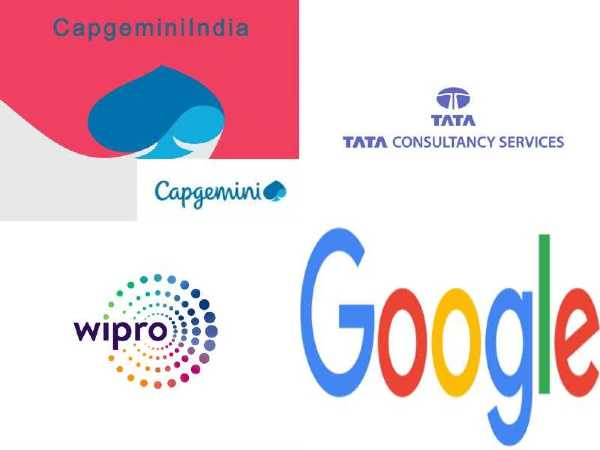 Tech Giants Google, TCS Continue Hiring