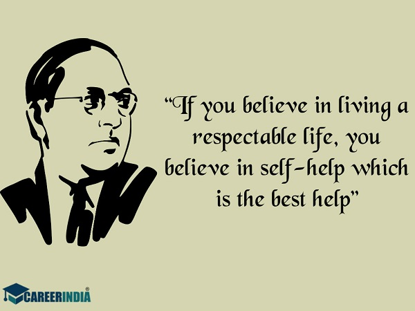 Ambedkar Quotes #11