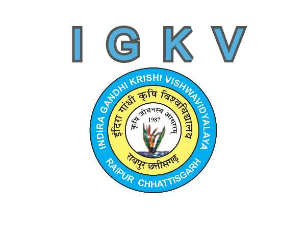 IGKV Recruitment 2020: 38 Vacancies