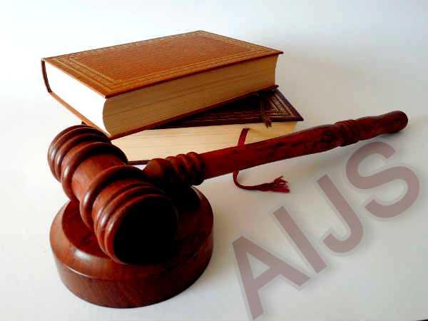 Centre Mulls at Drafting AIJS for Judges