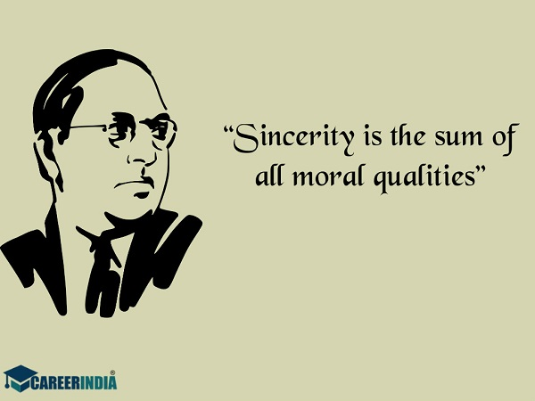Ambedkar Quotes #9