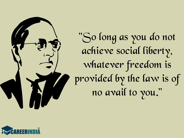 Ambedkar Quotes #14