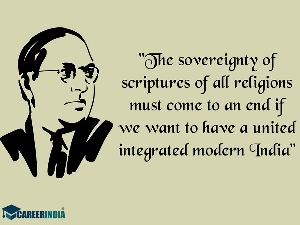 Ambedkar Quotes #13