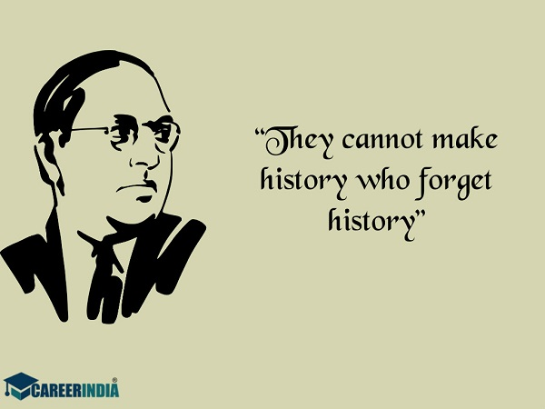 Ambedkar Quotes #2
