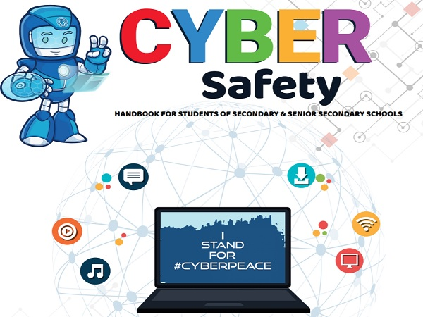 CBSE Cyber Safety Handbook