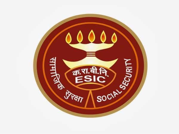 ESIC Recruitment 2020: Senior Residents