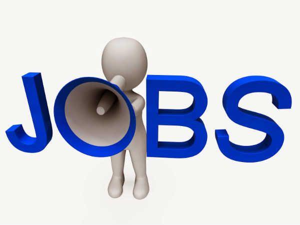 MEA Recruitment 2020: Consultants
