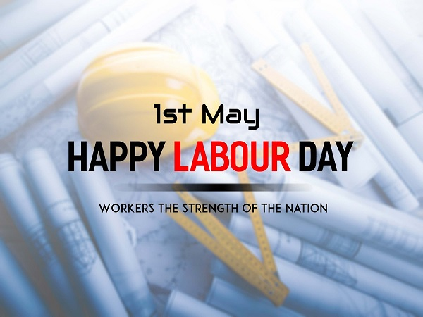 Top 13 Labour Day Quotes For Job Aspirants