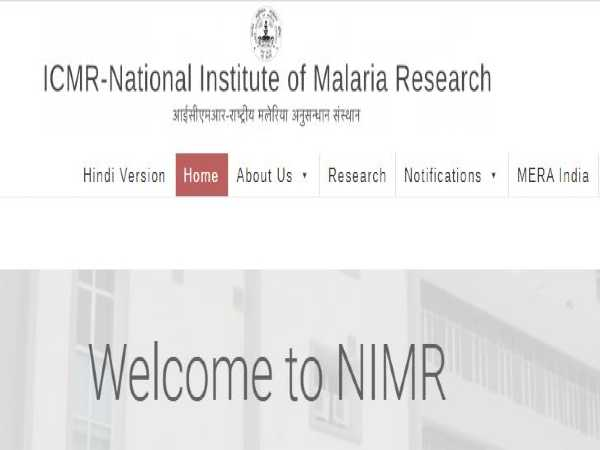 ICMR Recruitment 2020:Scientist, DEO, PO