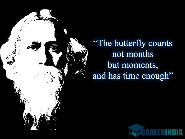 Rabindranath Tagore Quotes On Education #11