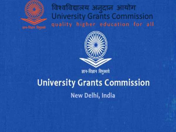 UGC Approves Double Degree Perusal