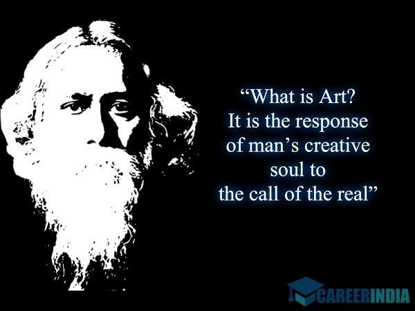 Rabindranath Tagore Quotes On Education #10