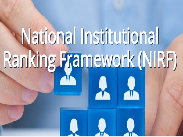 NIRF Ranking Categories