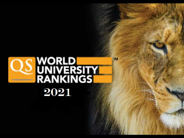 Top Indian Universities In QS World University Rankings 2021