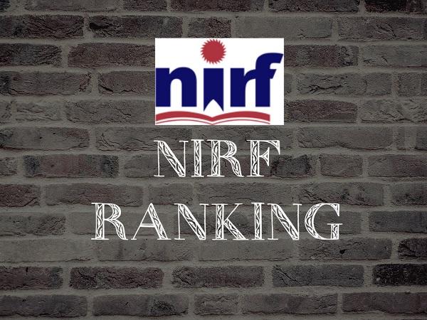 NIRF Ranking: Explore NIRF Ranking Categories And Methodology