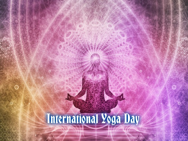 How To Write An Essay On International Yoga Day?