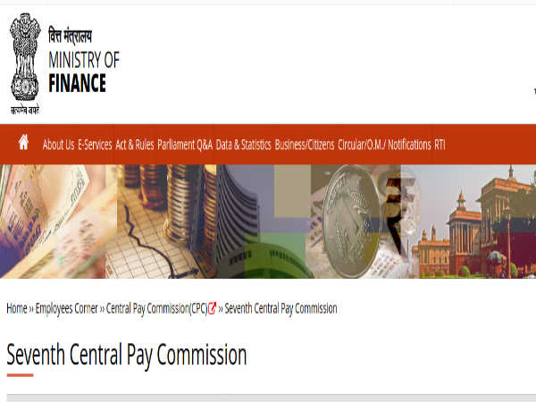 7th Pay Commission: Good News For Central Government Employees As Centre Tweaks Salary Structure