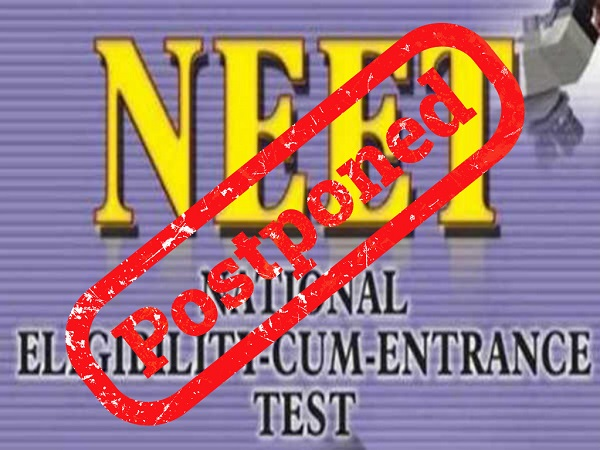 JEE Main And NEET Exam 2020 Latest Updates