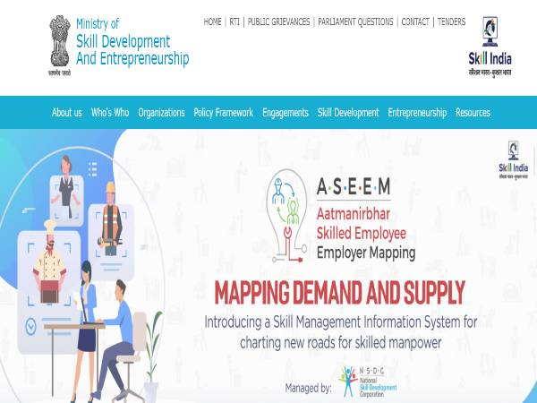 MSDE Recruitment For Consultant Jobs, Apply Offline Before August 28