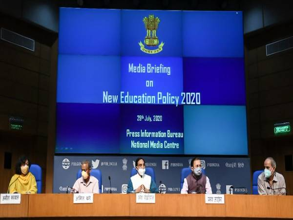 National Education Policy 2020:Focus on 'Reforms' In School, Higher Education. Check Highlights Here