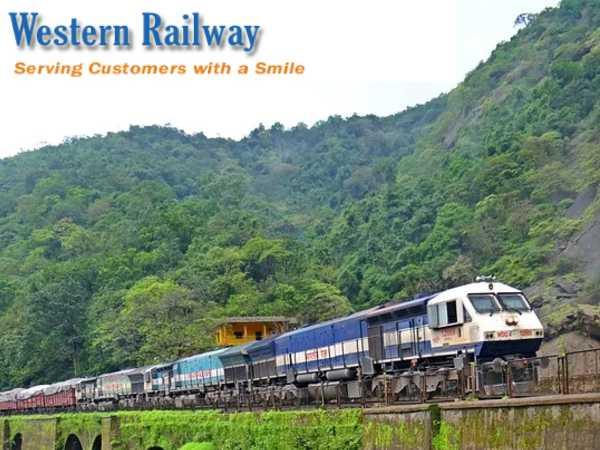 Western Railway JTA Recruitment 2020: 41