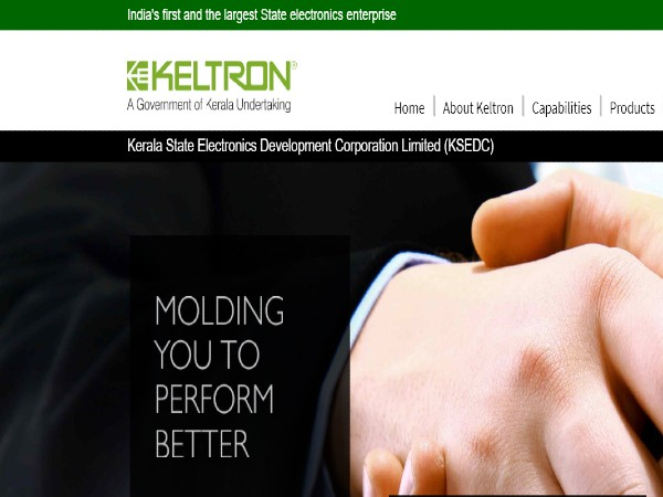 KELTRON Recruitment 2020 For 65 Engineers, Technical Asst., Operators. Apply Online Before August 28