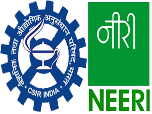 CSIR NEERI Recruitment 2020: Scientists