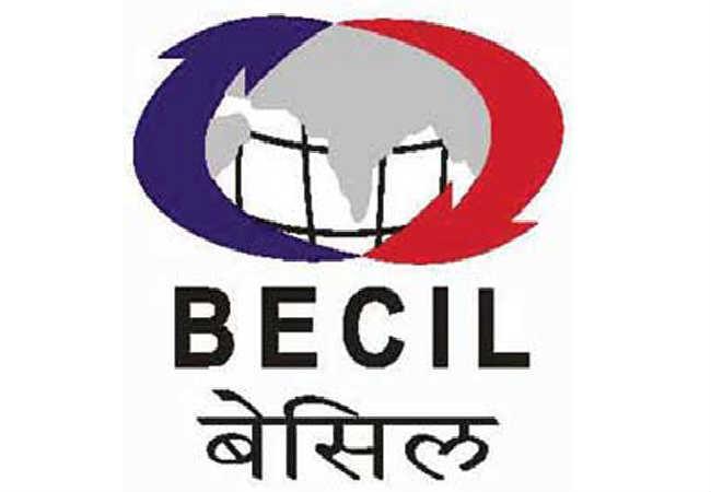 BECIL Recruitment 2020: 33 Vacancies