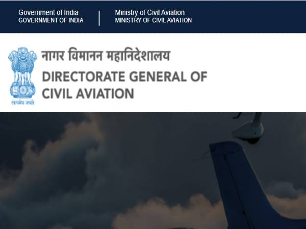 DGCA Recruitment 2020 For 40 Flight Operations Inspector Posts, Apply Offline Before September 25