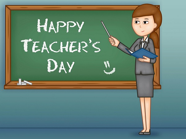 How To Celebrate Teachers Day Online 2021?