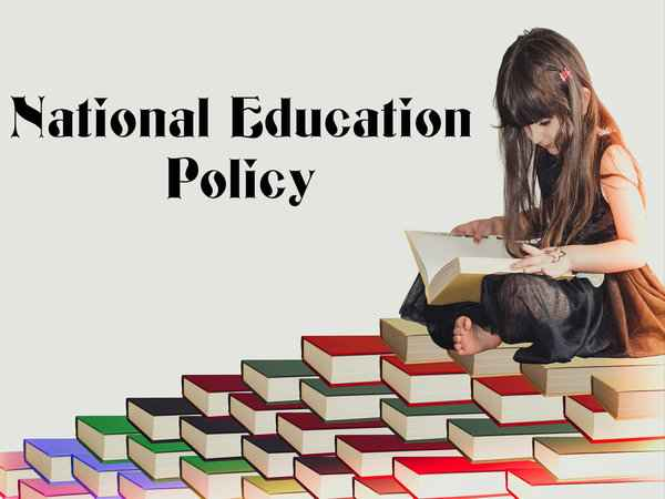 Education Minister Deliberates On New Education Policy (NEP 2020), NISHTHA Training In Lok Sabha