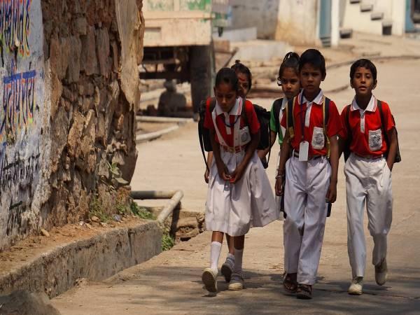 Maharashtra School Admission Age Criteria