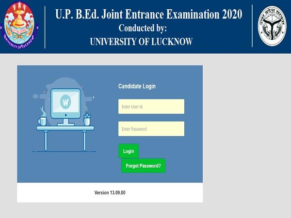 UP BEd JEE Result 2020 Details