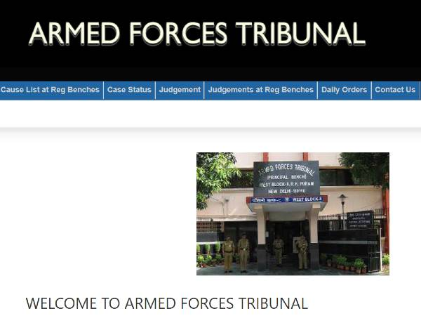 Armed Forces Tribunal Recruitment 2020 For 109 UDC, Registrar, Assistant, AO, SO And PS Posts