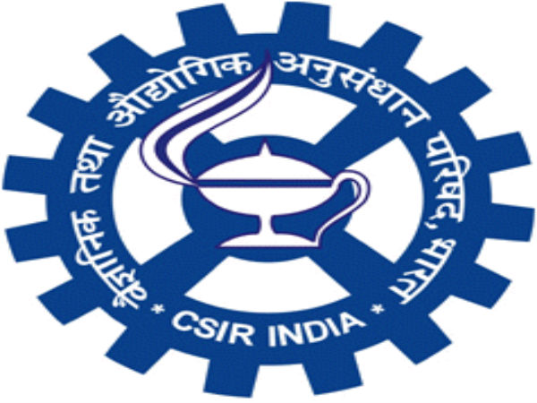 CSIR Recruitment 2020: 50 Vacancies