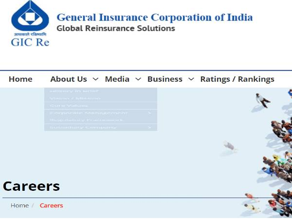 GIC Recruitment 2020 For Actuarial Apprentices Posts, E-mail Applications Before October 25