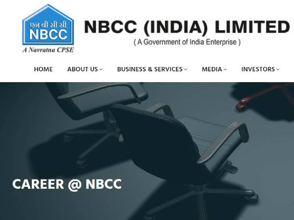NBCC Recruitment 2020 For 15 Marketing Executive Posts, Apply Offline Before November 10