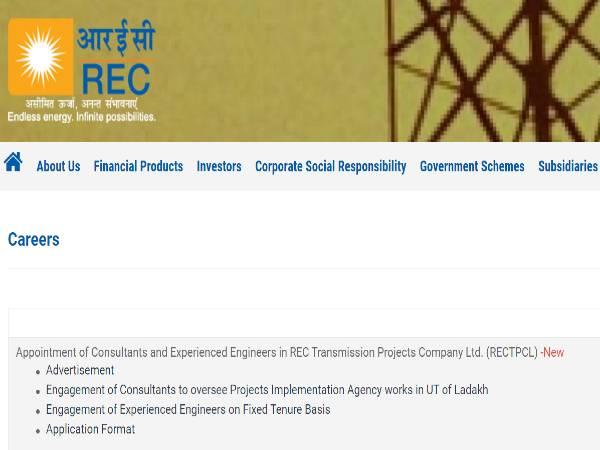 RECTPCL Recruitment 2020: 28 Vacancies